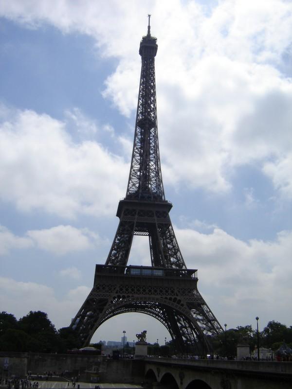 Paris Roller 2007